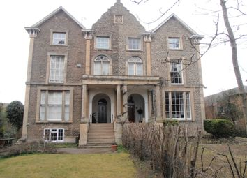 Thumbnail 3 bed flat to rent in Marcham Road, Abingdon