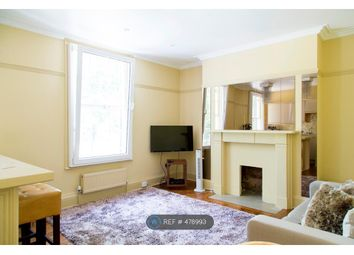 Thumbnail 1 bed flat to rent in Emmanuel Road, Cambridge