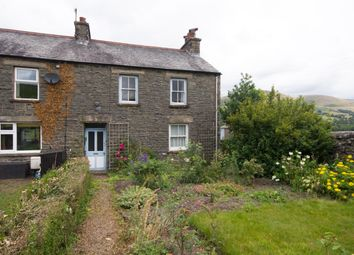 Thumbnail 3 bed end terrace house for sale in Derry Cottages, Millthrop, Sedbergh
