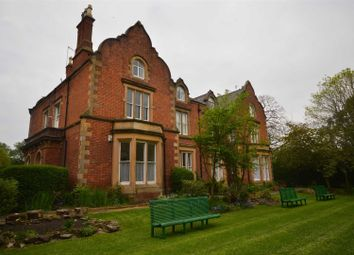 Thumbnail 2 bed flat for sale in Ashville Road, Birkenhead
