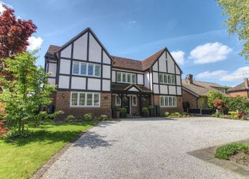 Thumbnail 7 bed detached house for sale in Park Avenue, Hutton, Brentwood