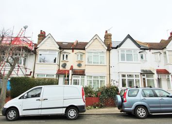 Thumbnail 4 bedroom terraced house for sale in Crowborough Road, London