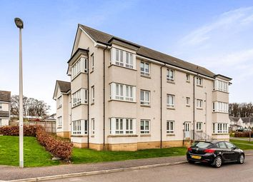 Thumbnail 2 bed flat for sale in Easter Langside Medway, Dalkeith