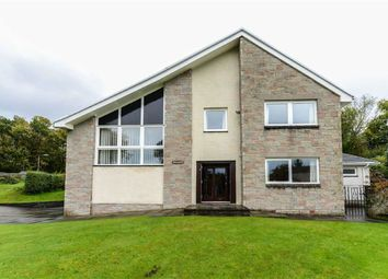 Thumbnail 5 bed detached house for sale in Machanhill, Finnockbog Road, Inverkip