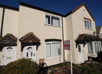 Thumbnail 2 bed terraced house for sale in Main Street, Hartford, Huntingdon, Cambridgeshire