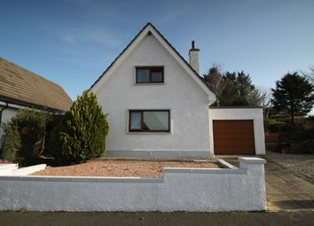 Thumbnail 3 bed semi-detached house for sale in Queens Drive, Cullen