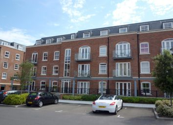 Thumbnail 1 bed flat to rent in The Salthouse Apartments, Salt Meat Lane, Gosport