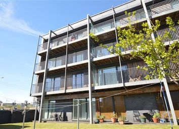 Thumbnail 2 bed flat for sale in Moore Street, Dennistoun, Glasgow