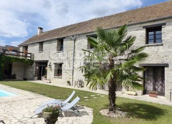 Thumbnail 4 bed property for sale in 91890, Milly La Foret, Fr