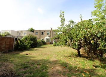 Thumbnail 2 bed semi-detached house for sale in Walton Road, West Molesey