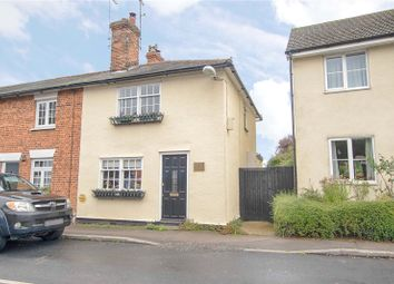Thumbnail 2 bed end terrace house for sale in Rutland Place, Bridge Street, Great Bardfield, Braintree