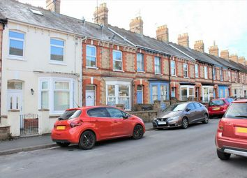 Thumbnail 4 bed terraced house for sale in Greenway Avenue, Taunton