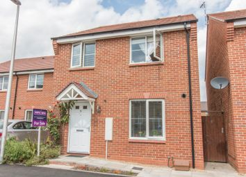 Thumbnail 4 bedroom detached house for sale in Expectations Drive, Rugby