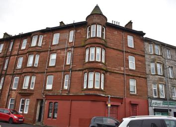 Thumbnail 1 bed flat for sale in 3/2 14 Station Road, Dumbarton