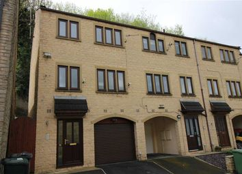 Thumbnail 3 bedroom end terrace house for sale in Bankwell Road, Milnsbridge, Huddersfield