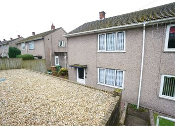 Thumbnail 2 bed semi-detached house for sale in Sycamore Crescent, Risca, Newport, Caerphilly