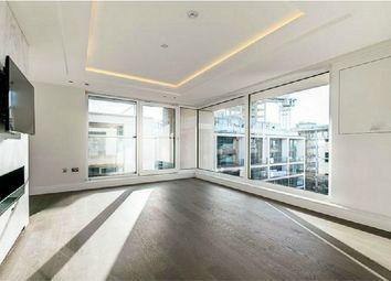 Thumbnail 5 bedroom flat for sale in Kensington High Street, London