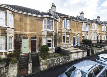 Thumbnail 2 bedroom terraced house for sale in Magdalen Avenue, Bath