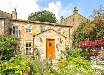Thumbnail 3 bed cottage for sale in Thorn Cottage, 6 Dale End, Lothersdale