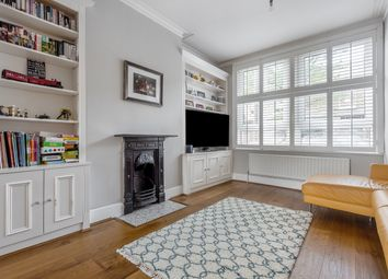 Thumbnail 4 bed terraced house for sale in Fingal Street, London
