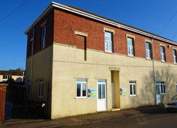 Thumbnail 2 bedroom flat to rent in Gloucester Road, Newtown, Berkeley