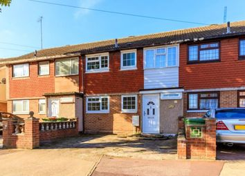 Thumbnail 3 bed terraced house for sale in Cleves Road, London