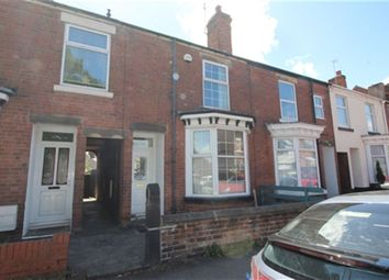 Thumbnail 2 bed property to rent in Old Road, Brampton, Brampton, Chesterfield, Derbyshire