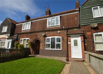 2 bed terraced house for sale in Ellerburn Avenue, Hull HU6
