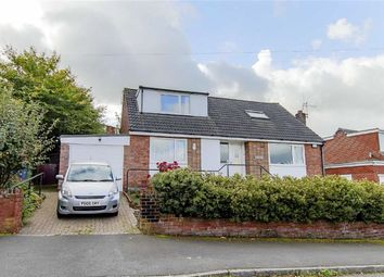 Thumbnail 3 bed detached bungalow for sale in Causey Foot, Nelson, Lancashire