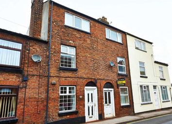 Thumbnail 3 bed terraced house for sale in Waggs Road, Congleton