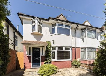 4 bed property to rent in Cambridge Road, Mitcham CR4