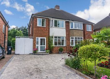 3 bed semi-detached house for sale in Bonner Drive, Walmley, Sutton Coldfield B76