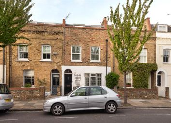 Thumbnail 3 bed terraced house for sale in Knowsley Road, London