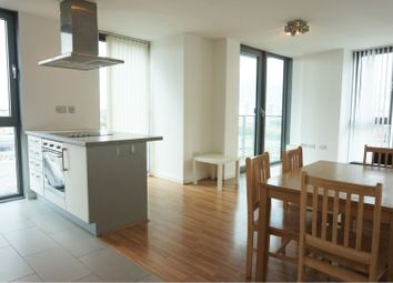 Thumbnail 2 bed flat to rent in 28 High Street, London