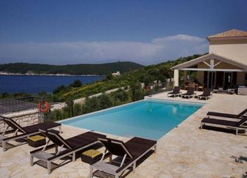 Thumbnail 4 bed villa for sale in Villa Daphne, Kassiopi, Ionian Islands, Greece