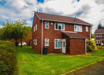 Thumbnail 1 bed flat for sale in Littlecote Drive, Erdington, Birmingham