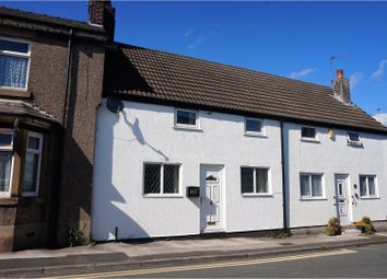 Thumbnail 3 bed cottage for sale in High Street, Preston
