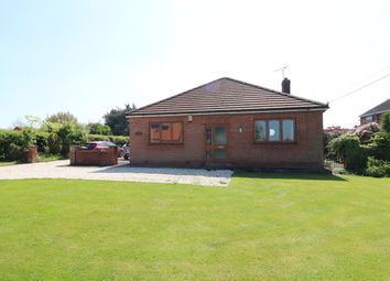 Thumbnail 3 bed bungalow for sale in Elm Lane, Goxhill, Barrow-Upon-Humber