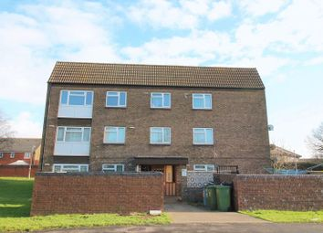 Thumbnail 1 bed flat to rent in Willow Close, Patchway, Bristol