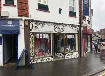 Thumbnail Retail premises to let in Newton Road, Mumbles, Swansea