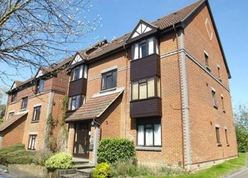 Thumbnail 1 bed flat for sale in Templecombe Mews, Woking