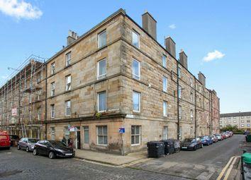 Thumbnail 2 bed flat for sale in Lorne Street, Edinburgh