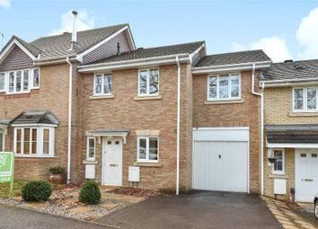 Thumbnail 3 bed terraced house for sale in Goddard Way, Warfield, Berkshire