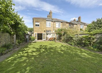 Thumbnail 5 bedroom semi-detached house to rent in Gatcombe Road, Tufnell Park, London