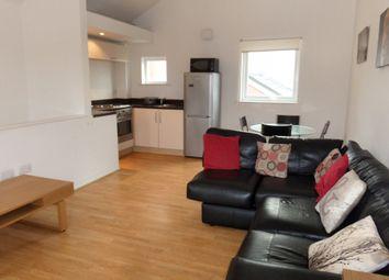 Thumbnail 2 bed flat for sale in Clos Cwm Golau, Gelli Dawel, Merthyr Tydfil