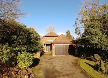 Thumbnail 5 bed detached house for sale in Westfield Lane, Westfield, St. Leonards-On-Sea, East Sussex