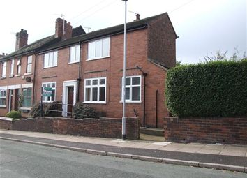 Thumbnail 2 bedroom town house to rent in Oxford Street, Penkhull, Stoke-On-Trent
