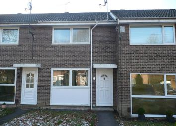 Thumbnail 2 bed property to rent in Harrier Close, Southampton