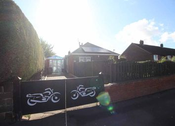 Thumbnail 2 bed detached bungalow for sale in Greengate Lane, Sheffield, South Yorkshire