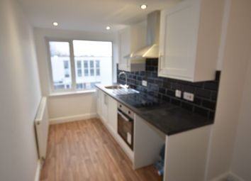 Thumbnail 3 bed flat to rent in Hill Street, Stoke-On-Trent, Staffordshire